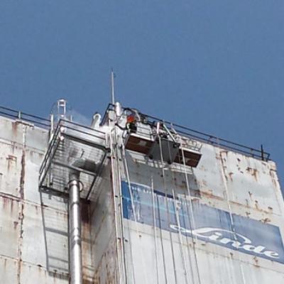 cryogenic tanks work