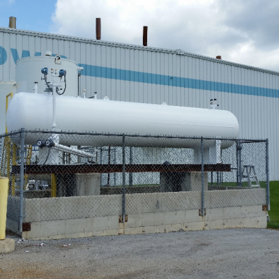 cryogenic tanks coatings