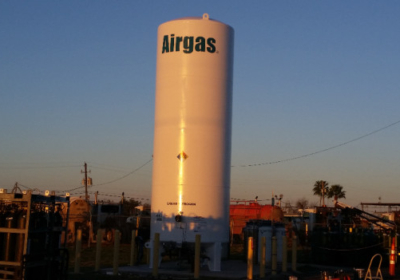 airgas full paint