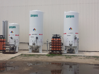 Cryogenic Tank Coating and Painting Contractor   Brio Services