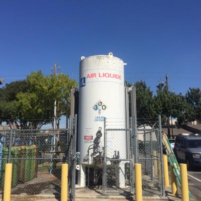 air liquide tank