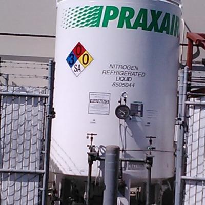nitrogen cryogenic tanks