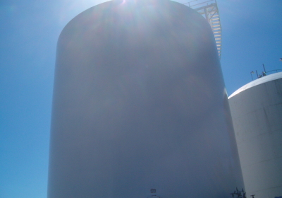 cryogenic tank maintenance services