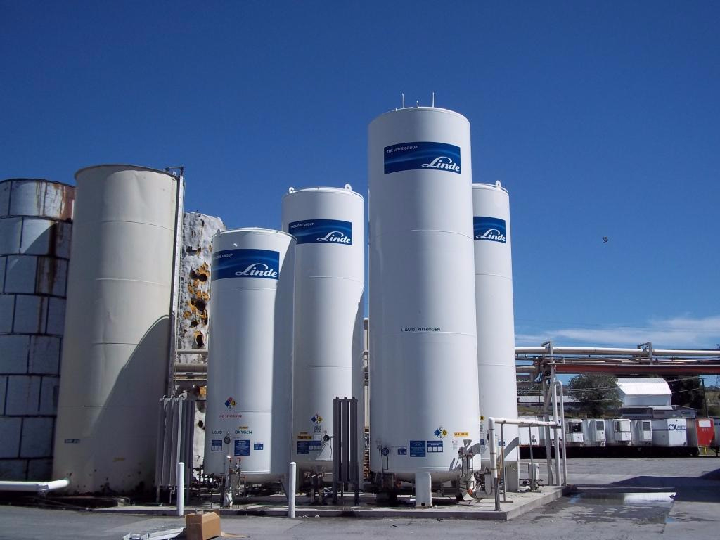 roco lord cryogenic tanks